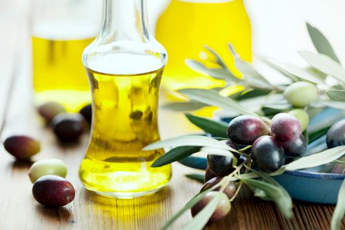 Pompeian imported organic extra virgin olive oil