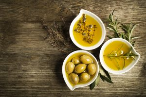 Syria export olive oil