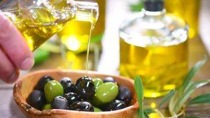 Wholesale bulk organic olive oil