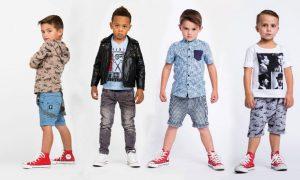 Wholesale childrens clothing in bulk in Turkey