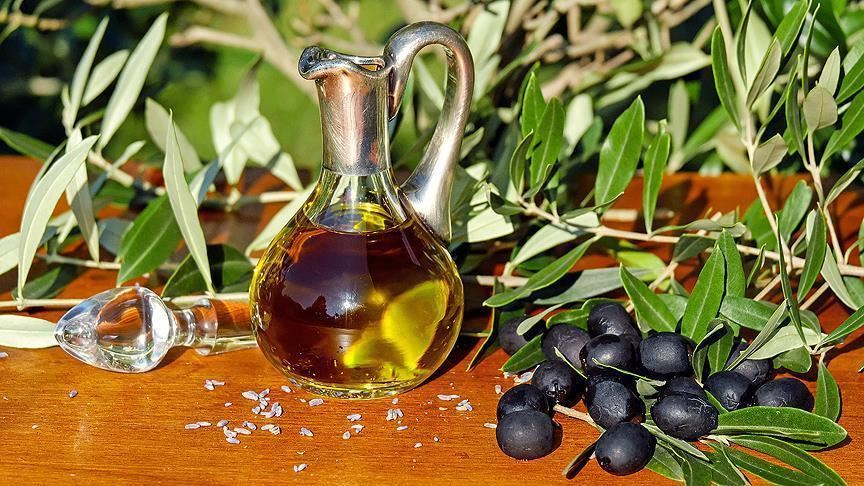 Wholesale refined olive oil