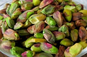Why are Turkish pistachios so expensive