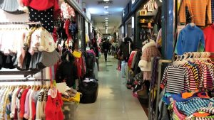 baby clothes market