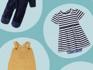 baby clothes market UK