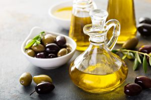 best country for olive oil