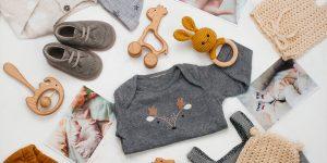 boutique baby clothes UK
