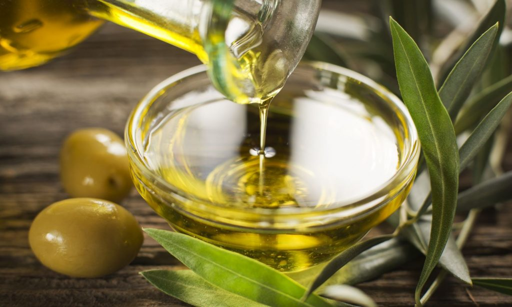 bulk olive oil suppliers in India