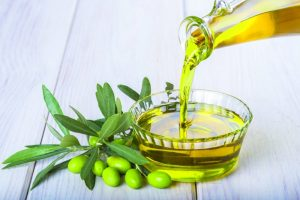 imported olive oil prices