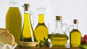 import olive oil