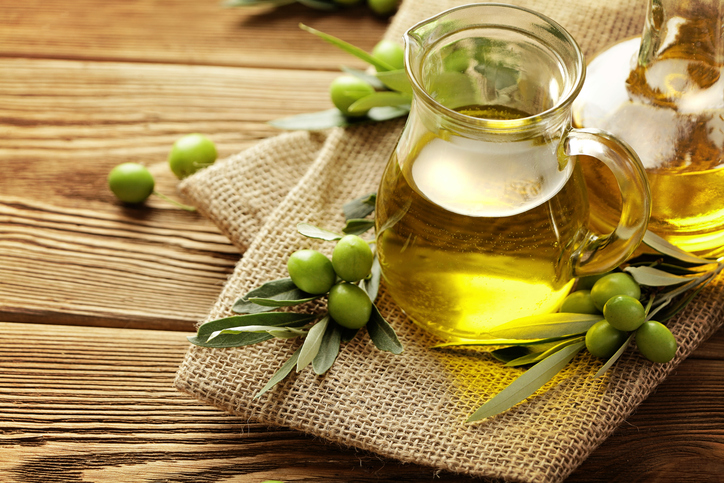 import olive oil to us