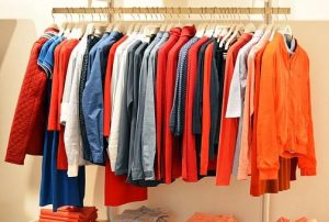 importing clothes from Turkey