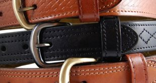 10 Trusted leather belt manufacturers in turkey