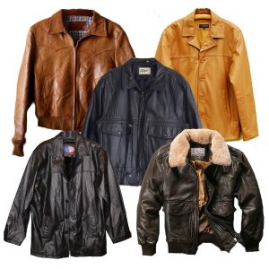 leather clothing wholesale