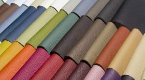 leather companies in Turkey