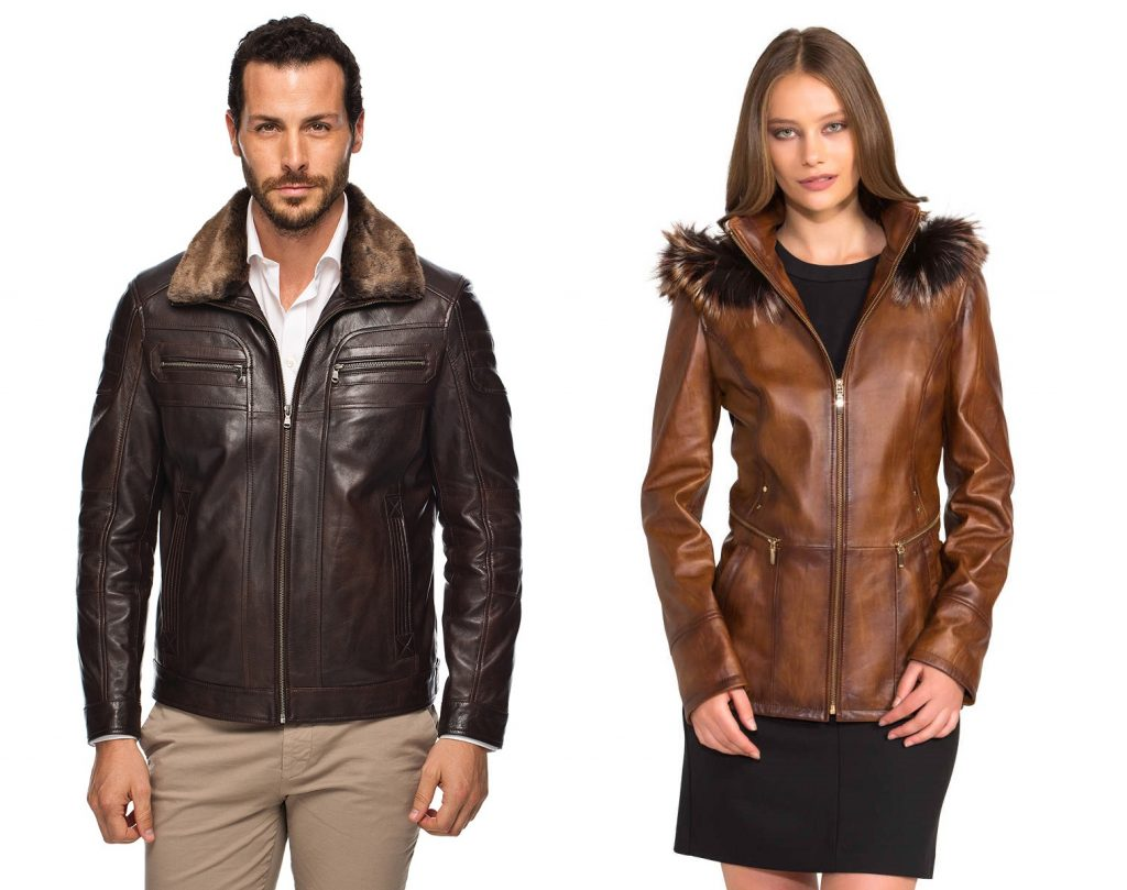 leather garments manufacturers in Turkey
