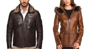 Top 14 leather garments manufacturers in Turkey