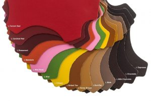 leather hide suppliers