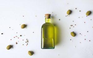 mini olive oil set