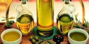 olive oil Turkey