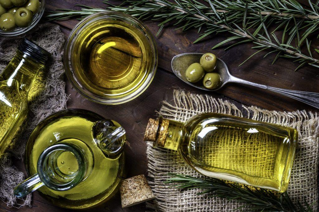 olive oil bulk sales