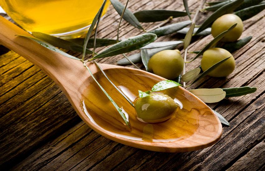olive oil east London