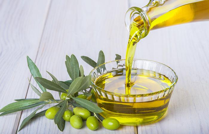 olive oil importer japan