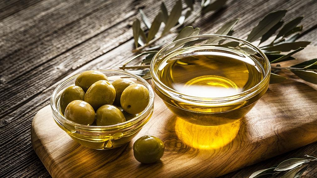 olive oil importers in Sri Lanka