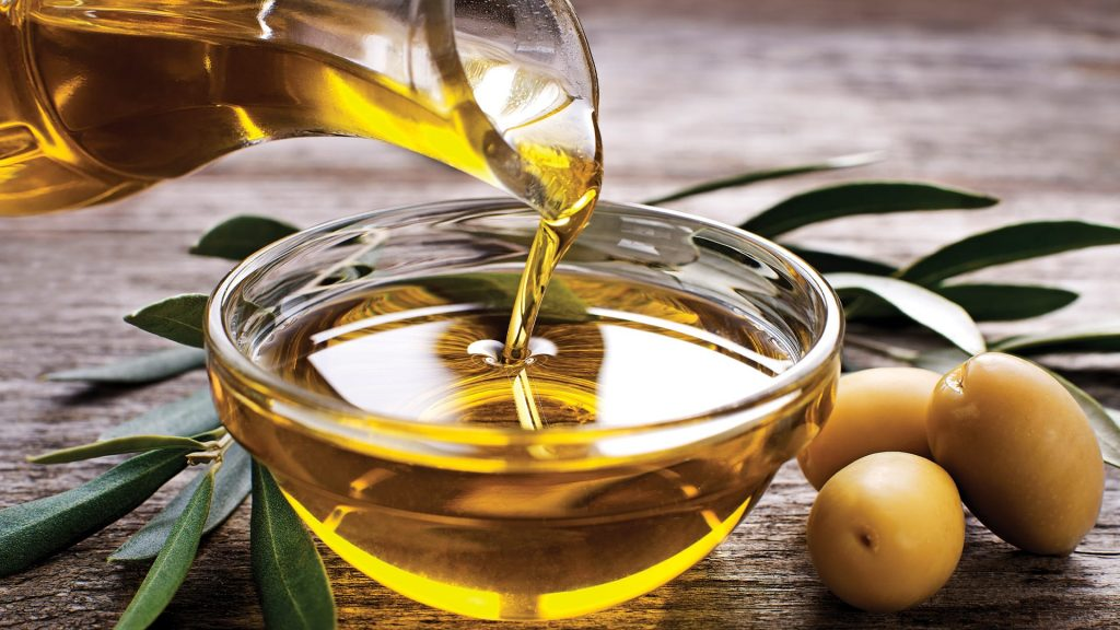 olive oil wholesale