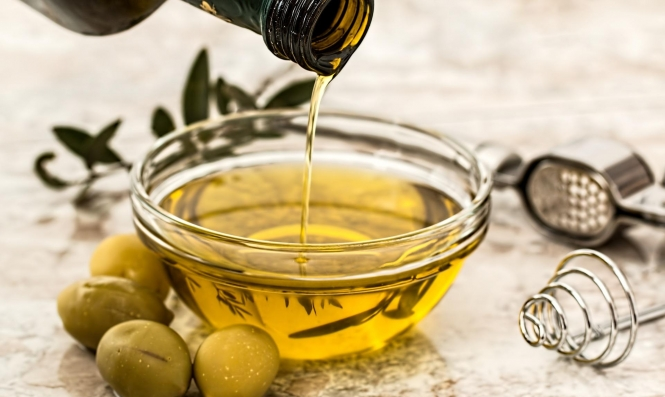 olive oil wholesale Malaysia