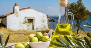 olive oil wholesale South Africa