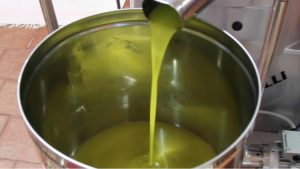 olive oil wholesale in UK