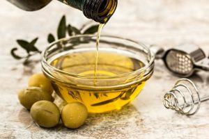 organic olive oil wholesale