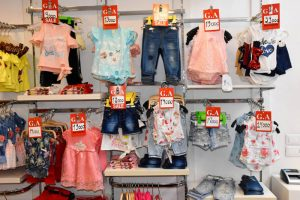 where to buy baby clothes in Istanbul,