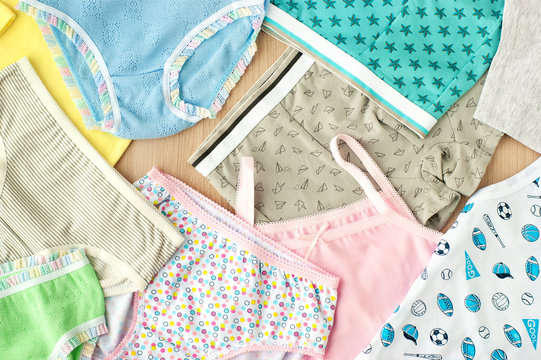 wholesale children's underwear UK