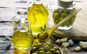 wholesale organic olive oil