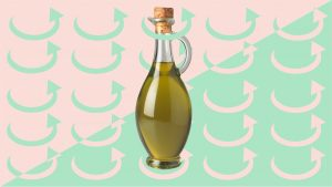 wholesale price of olive oil in spain