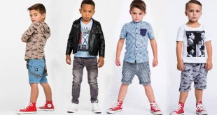 wholesale toddler shorts in Turkey … 10 most famous markets