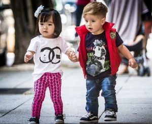 Baby clothes manufacturer in Turkey