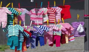 Best cheap baby clothes UK