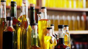 Manufacturer of olive oil