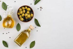 Olive oil Spanish brands