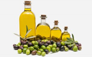 Olive oil companies in India