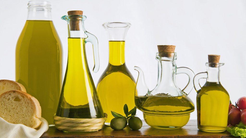 Olive oil importers Belgium