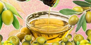 Olive oil importers in India