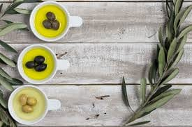 Olive oil manufacturers in Texas