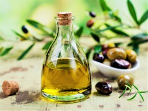 Olive oil products in Philippines
