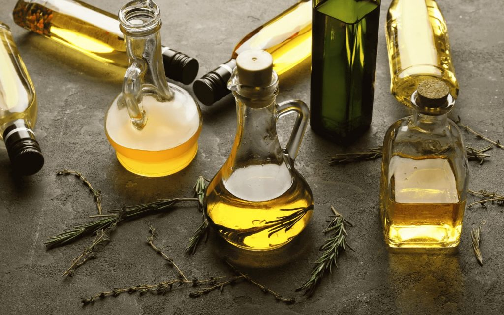 Olive oil suppliers in Turkey