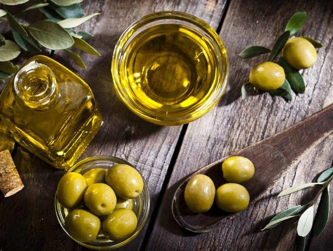Spanish olive oil wholesale