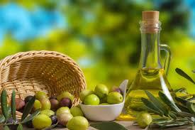 Virgin olive oil price