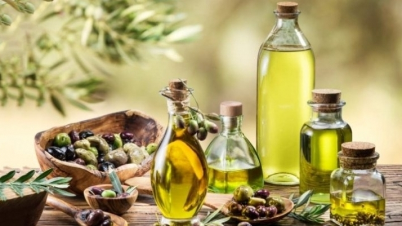 Where to buy good olive oil London